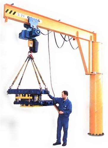 L50式悬臂吊